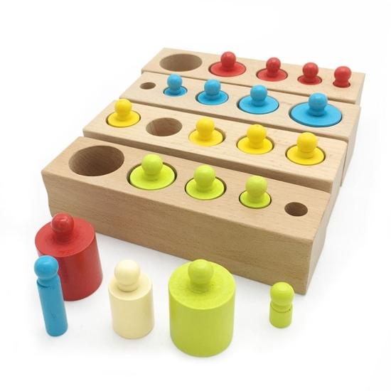 set-cilindrii-lemn-greutati-marimi-montessori-jucarie2
