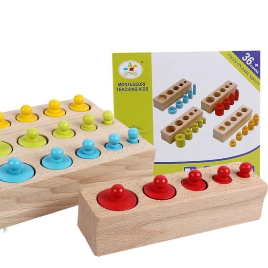 set-cilindrii-lemn-greutati-marimi-montessori-jucarie3