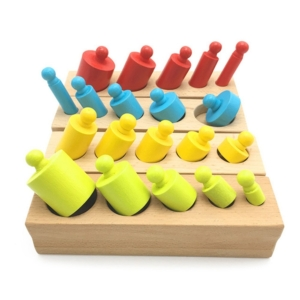 set-cilindrii-lemn-greutati-marimi-montessori-jucarie6