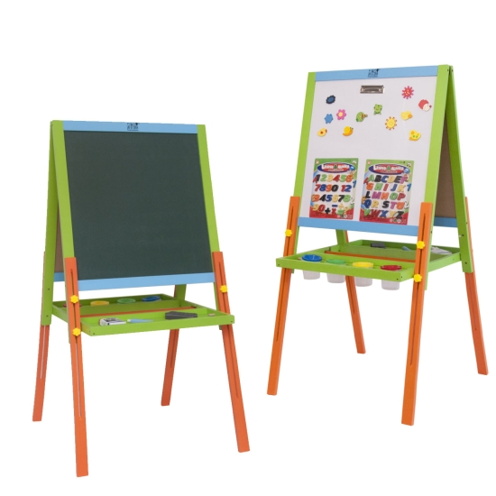 tabla-magnetica-sevalet-colorat-pentru-copii-jumbo1