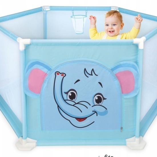 tarc-de-joaca-pentru-bebe-elefantel-mare-child-fence6