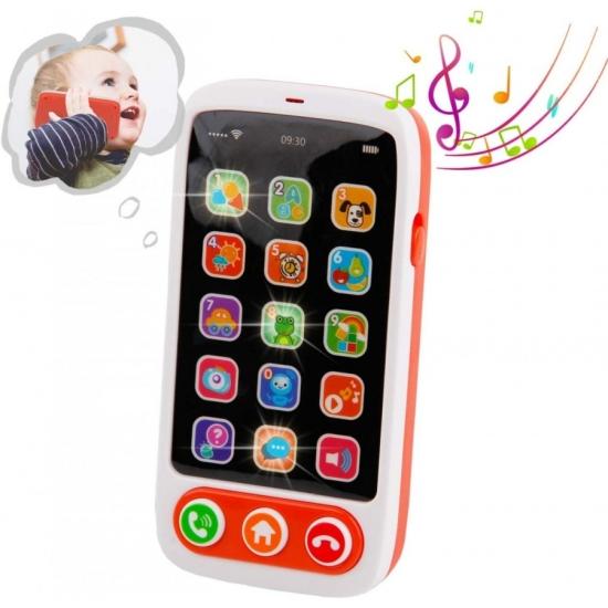 Telefon de jucarie copii Phone Touch Huanger