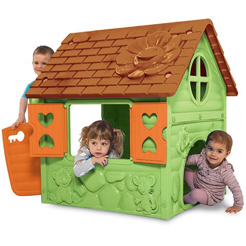 Casuta de joaca pentru copii Dohany Mica