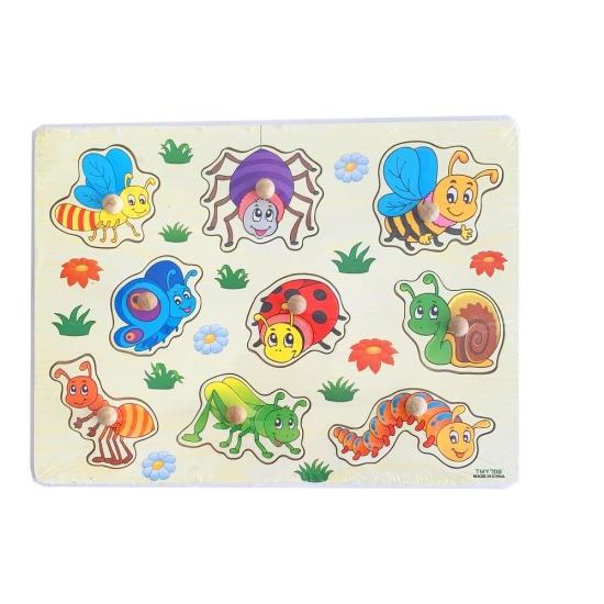 puzzle-incastru-lemn-insecte-A-3015-1-768x768