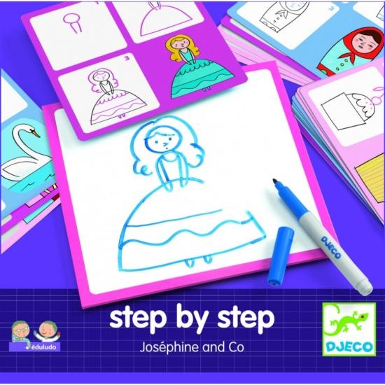Joc-set-de-desenat-pas-cu-pas-pentru-copii