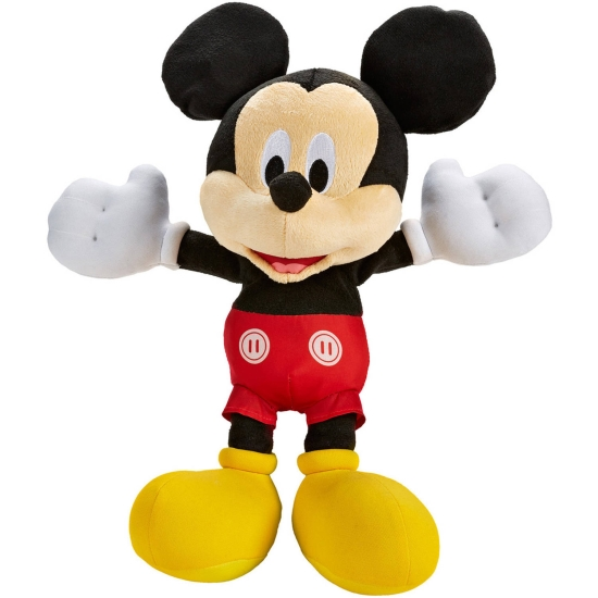 Jucarie plus Mickey Mouse 50 cm