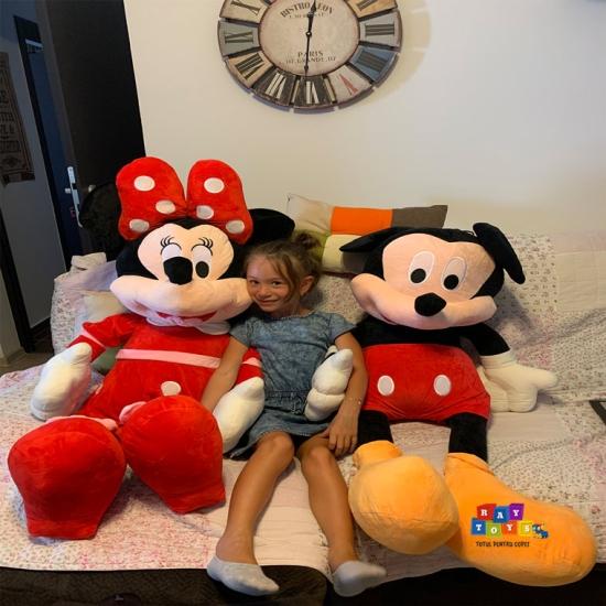 Minnie-si-Mickey-Mouse-plus-Mare-Disney