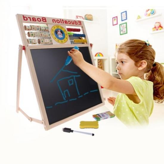 Tabla magnetica copii pentru birou