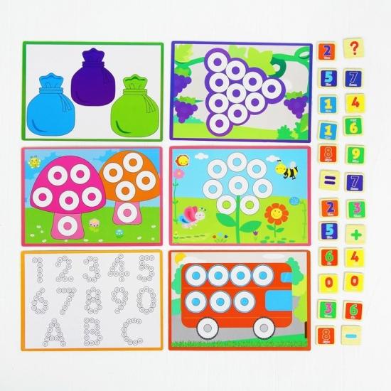 joc-educativ-numaratoare-si-puzzle cu 9 planse (4)