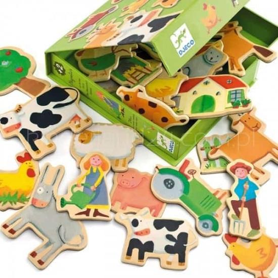 joc-magnetic-djeco-animale-ferma4