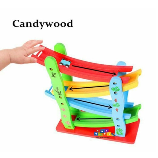 jucarie-lemn-pista-cu-raliu-si-masinute-miniature3