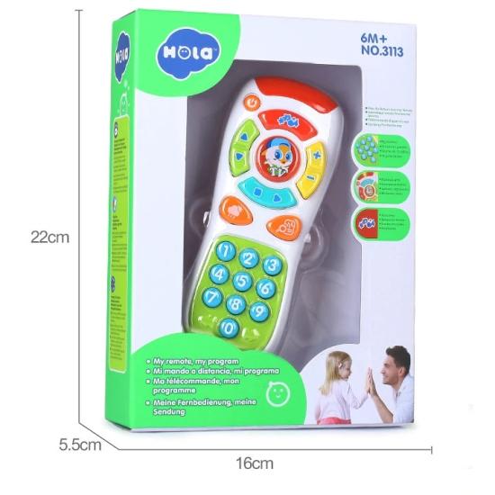 prima-telecomanda-a-bebelusului-hola-toys1