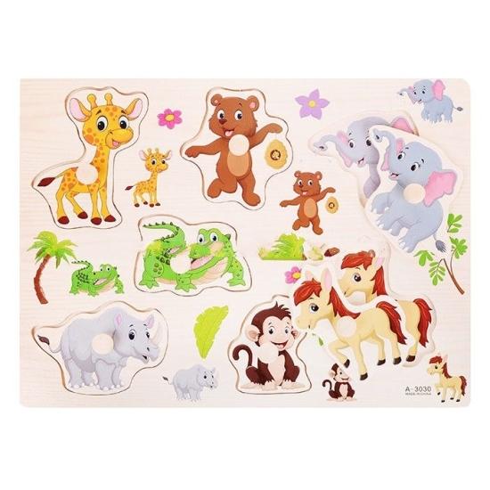 puzzle-lemn-animale-jungla11