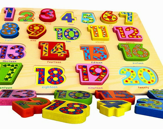 puzzle-lemn-cifre-1-20-puzzle-piese-groase-3d-2