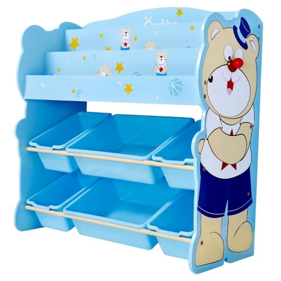 raft-depozitare-ursulet-bleu