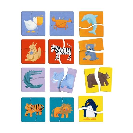 set-puzzle-lemn-animale-djeco2