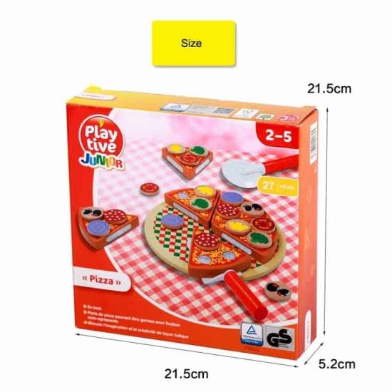 Mini-Bucatarie-din-lemn-Pizza-Red-feliata.jpg
