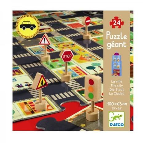 puzzle-oraselul-gigant-puzzle-strada-djeco