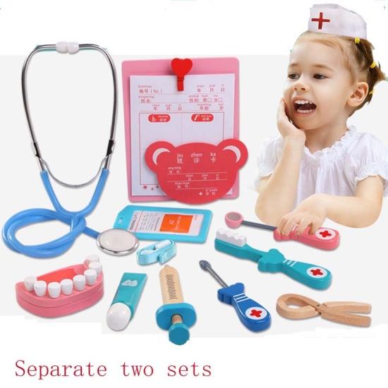 set-accesorii-trusa-doctor-din-lemn-stomatologie