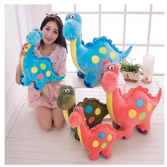 Jucarie plus mascota Dinozaur Disney 50 cm