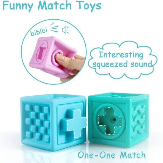 Jucarie-bebe-Cuburi-silicon-dentitie-colorate-10-pcs.jpg