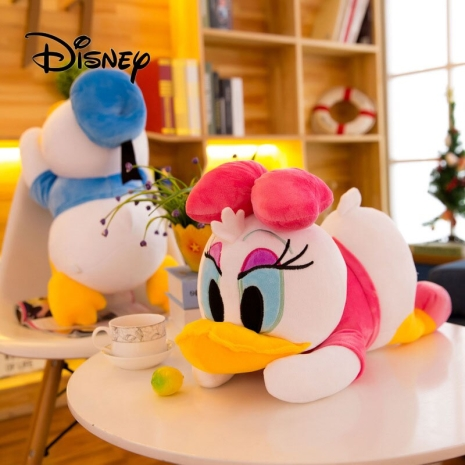 Jucarie plus Daisy Duck 60 cm Mascota Disney