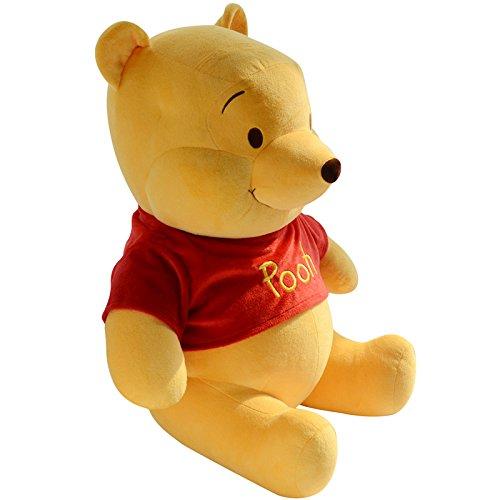 Jucarie plus Winnie Pooh Bear Teddy Ursuletul de 90 cm