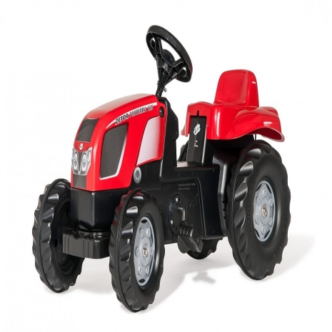 Tractor cu pedale Rolly kid Zetor Forterra 135