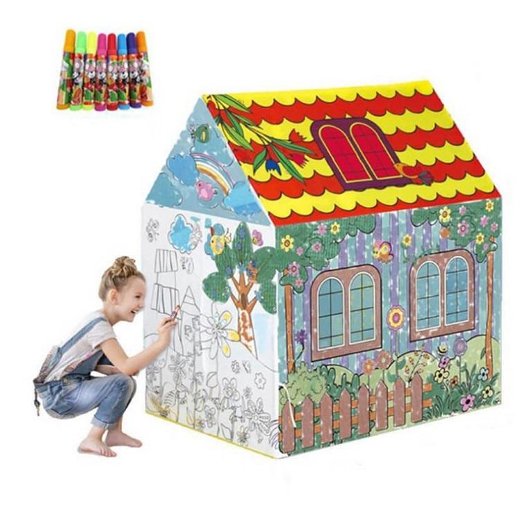 Cort-de-joaca-copii-Pictura-cu-carioci-pe-Casuta-Graffiti.jpg
