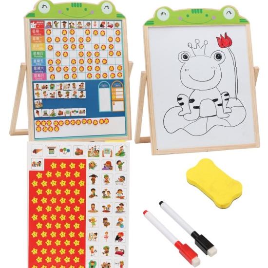 Tabla-magnetica-din-lemn-Broscuta-pentru-desen-copii.jpg