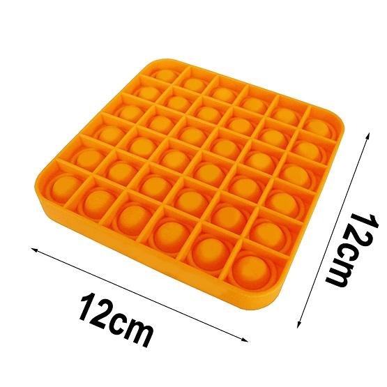 Jucarie senzoriala antistres din silicon copii