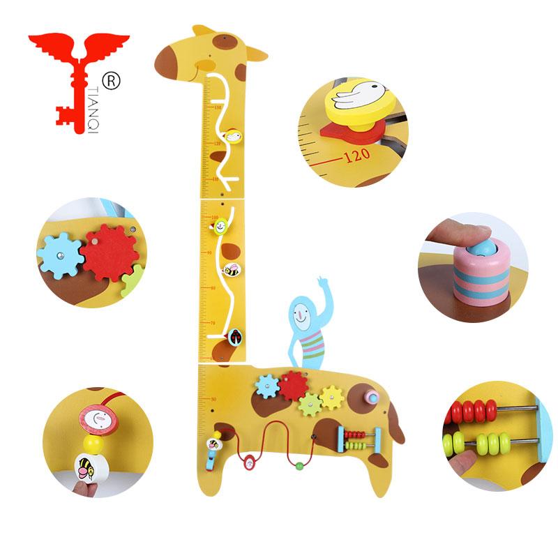 Panou-de-perete-Girafa-din-lemn-Jucarie-Masuratoare-copii.jpg