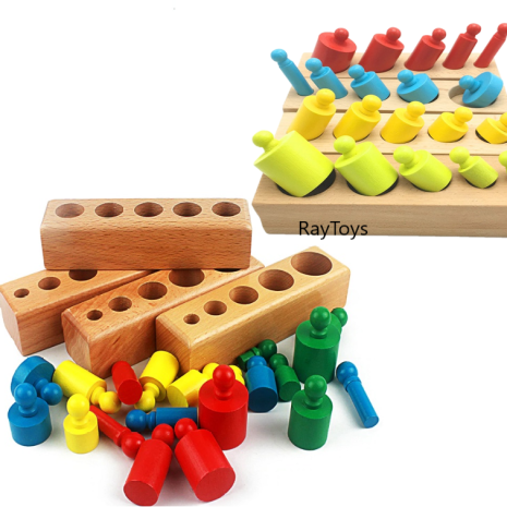 jucarii-montessori-cilindri-din-lemn-colorati-4-seturi