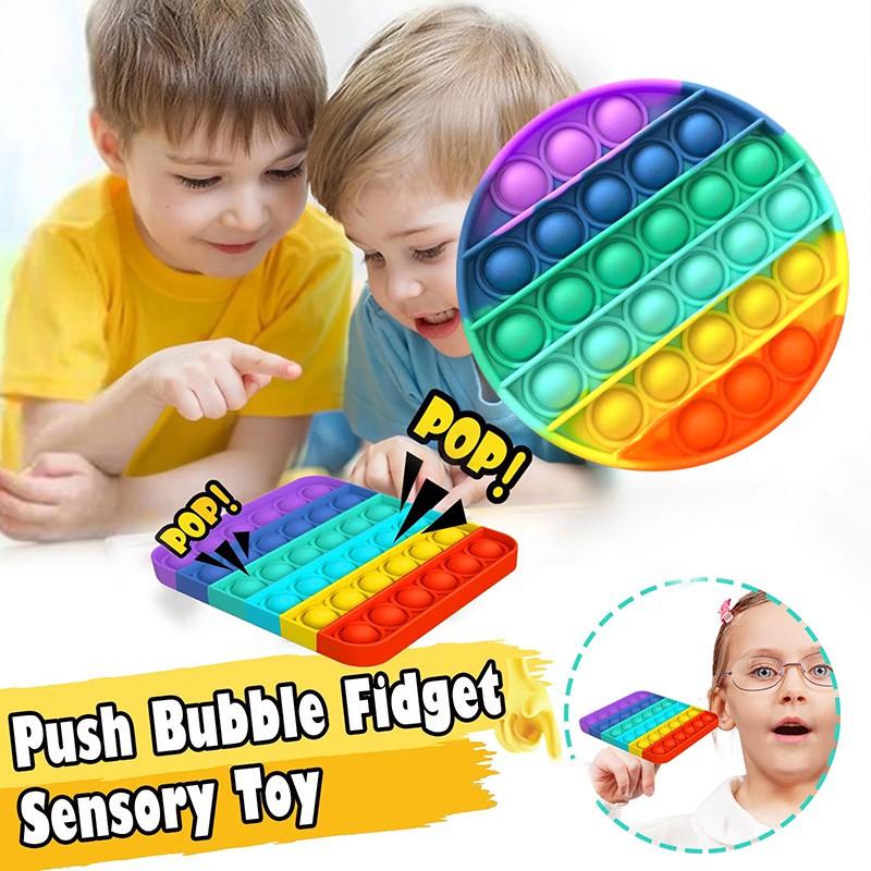 Pop It sau Pop Pop Bubble fidget