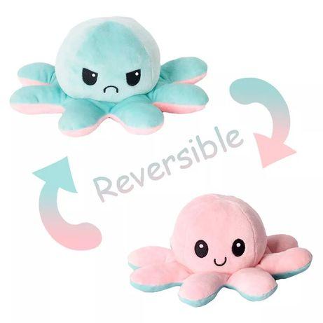 set-12-jucarii-plus-caracatita-reversibila-cu-2-fete-octopus