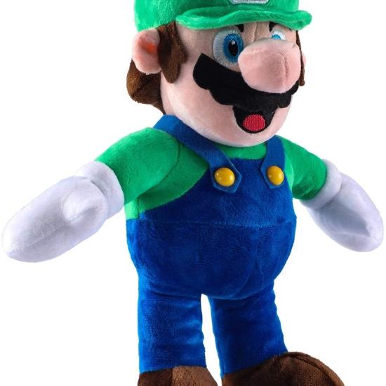 Set Jucarii plus Mario si Luigi din jocul Super Mario Bros