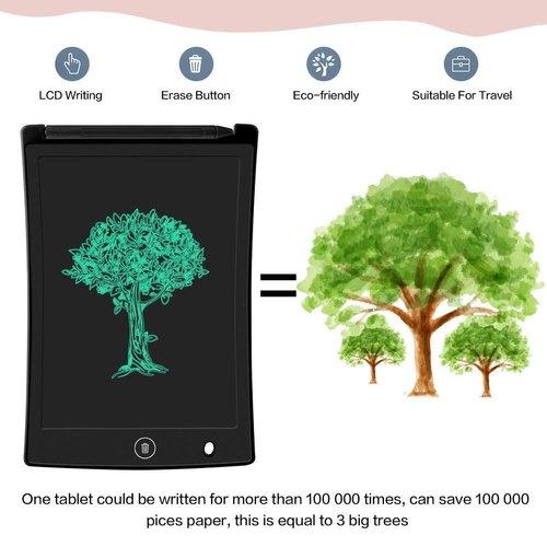 Tableta electronica cu stilou Desen digital PAD cu ecran LCDTableta electronica cu stilou Desen digital PAD cu ecran LCD
