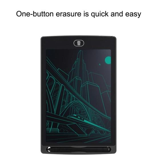 Tableta electronica cu stilou Desen digital PAD cu ecran LCD
