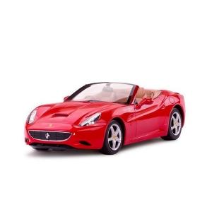 Masina de curse cu telecomanda Ferrari california Rastar