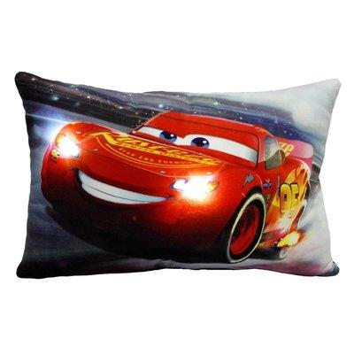 Perna copii cu masina Cars 3 Lightning McQueen