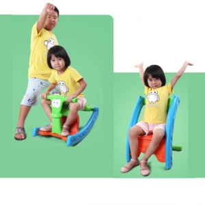 Scaun si balansoar Jucarie copii Mobilier camera Rocking