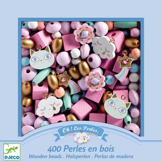 Margele-curcubeu-Rainbow-Set-400-piese-din-lemn-Djeco.jpg