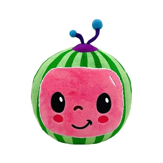 Jucarii de plus Set Papusi Cocomelon si Watermelon